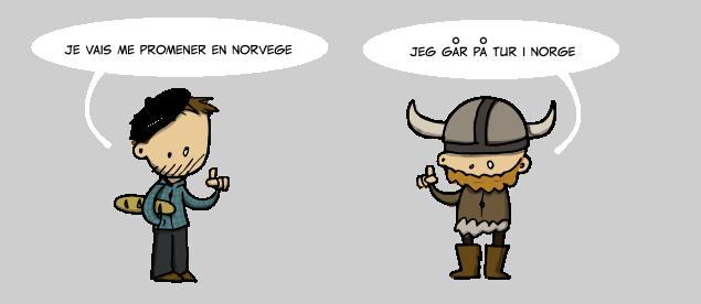 inversjon i norsk